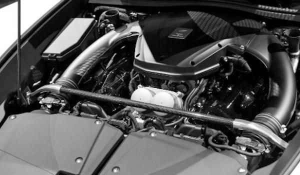 ENGINE Detailing Services