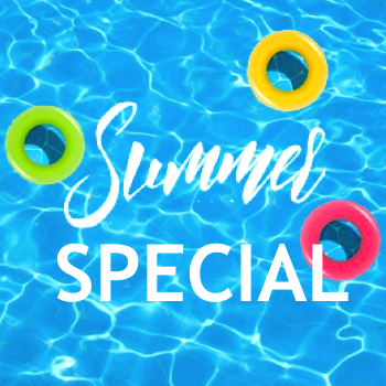 Pure Reflections Summer Special!